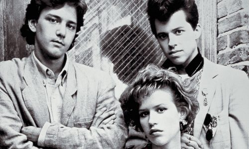 Pretty in Pink – Blu-ray Review
