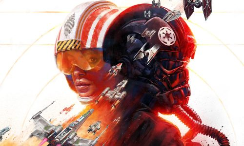 Star Wars: Squadrons officially revealed in new trailer