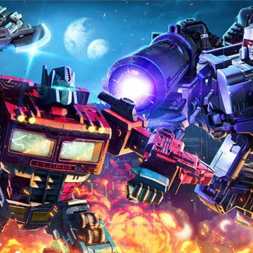 Transformers: War for Cybertron Trilogy: Siege Review