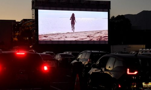 5 Tips to Help With Your Drive-In Experience