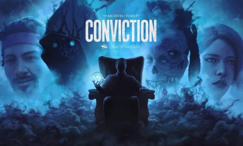 Dead by Daylight's Tome IV Conviction now available featuring The Wraith and The Hag