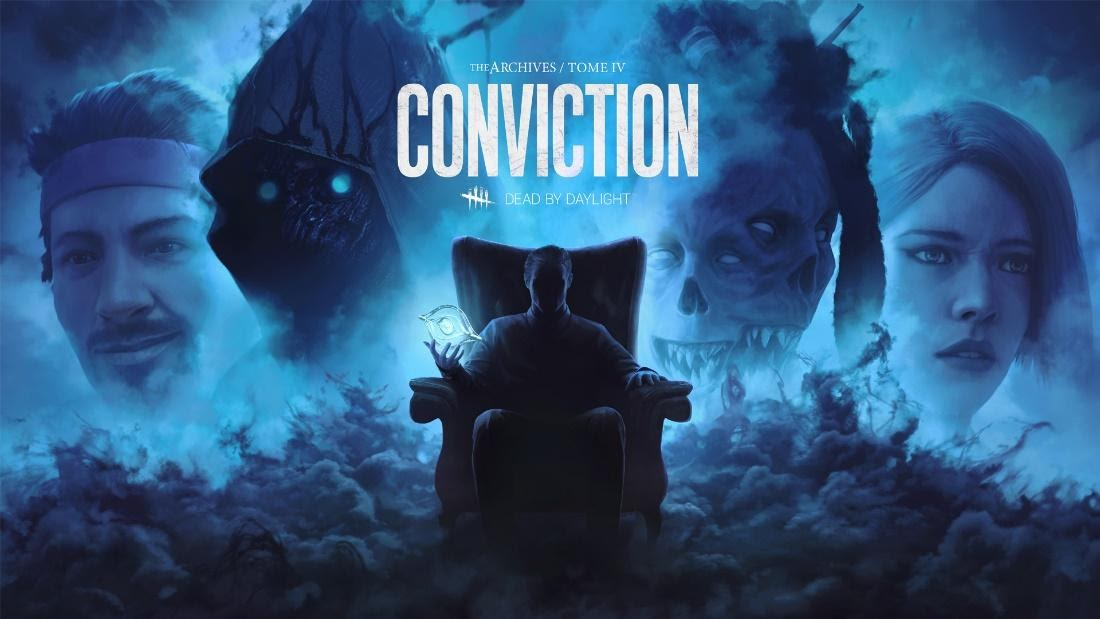Dead by Daylight Launches Tome IV Conviction