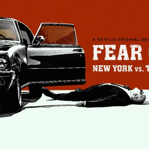 New mob docuseries, Fear City: New York vs. the Mafia, coming to Netflix