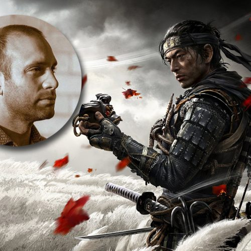 Interview with Ghost of Tsushima composer Ilan Eshkeri