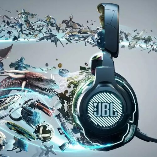 JBL Quantum One Gaming Headset (Review)