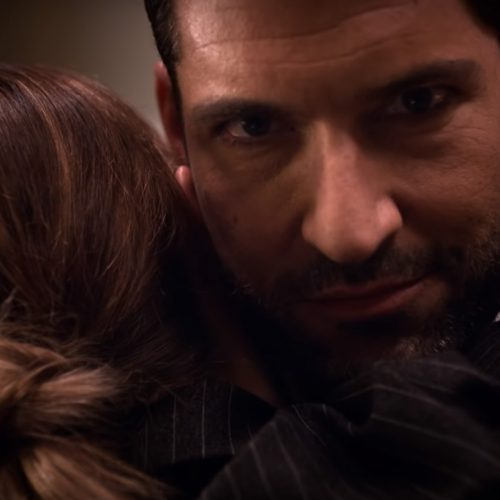 Lucifer Season 5 trailer teases the return of 'Lucifer'