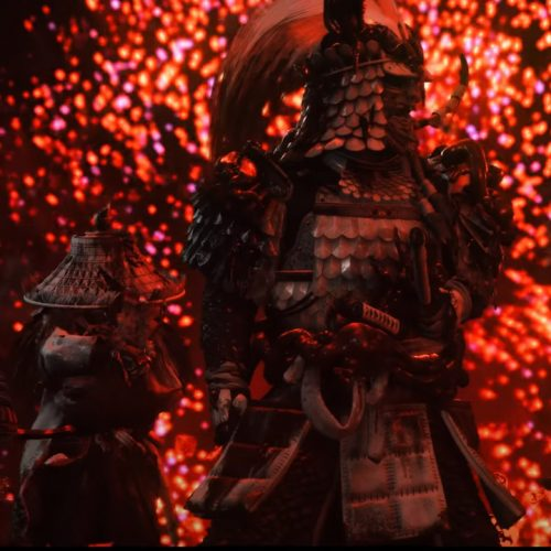 Ghost of Tsushima getting free co-op mode update this year