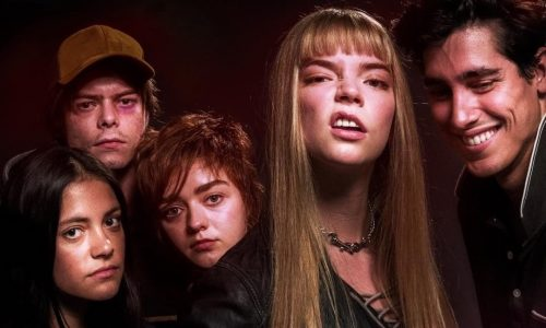 Director Josh Boone says The New Mutants never had reshoots due to the Disney/Fox merger