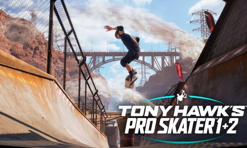 Tony Hawk's Pro Skater 1 & 2 gears up release with launch trailer