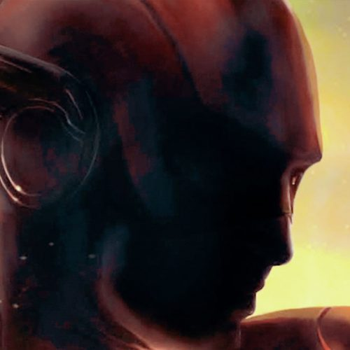 The Flash's new suit revealed in concept art