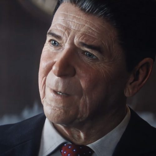 Call of Duty: Black Ops Cold War gets a cinematic trailer featuring President Reagan