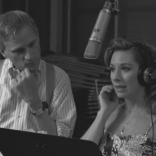 Aladdin, Little Mermaid songwriter Howard Ashman doc now available on Disney+
