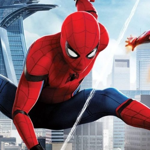 Sony to host drive-in experience at movie studio lot including Spider-Man: Homecoming, Jumanji: The Next Level