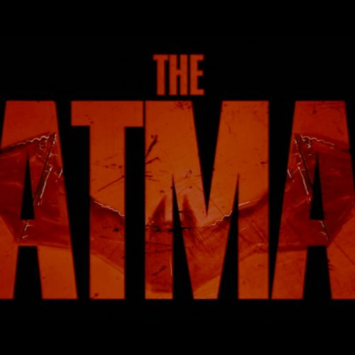 First teaser trailer revealed for The Batman