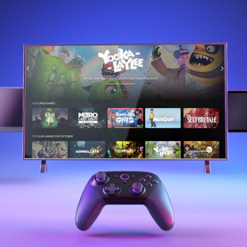 Amazon reveals its own cloud gaming service, Luna