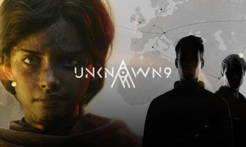 Reflector's Unknown 9 aims to create a big universe across video games, movies, and immersive theatre