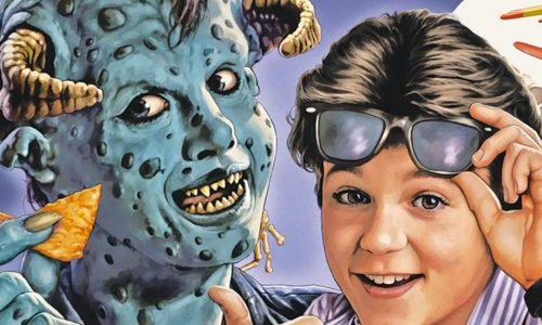 Little Monsters (Vestron Video Collector's Series) – Blu-ray Review