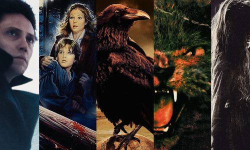 Stephen King 5-Movie Collection – Blu-ray Review