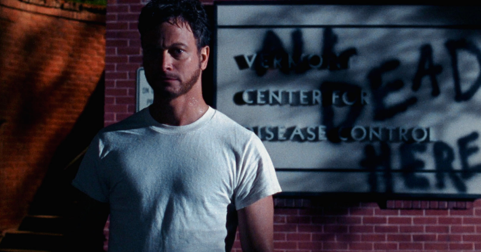 The Stand - Gary Sinise