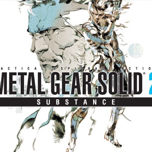 Metal Gear Solid games now available on GOG