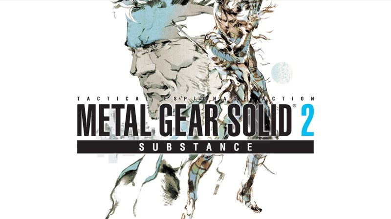 Metal Gear Solid and other Konami classics head to PC via GOG