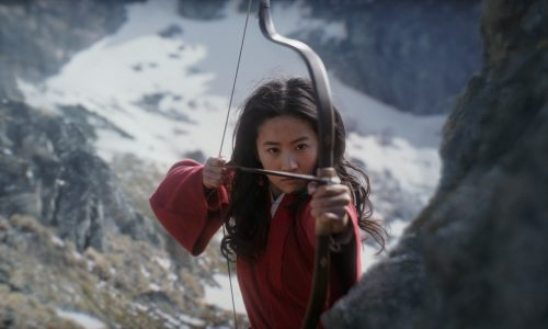 Review: Mulan doesn't have the strength of a raging fire