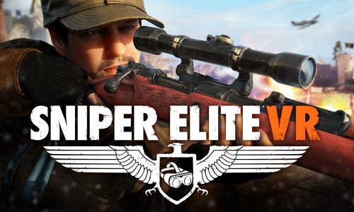 Sniper Elite headed to VR, new gameplay trailer