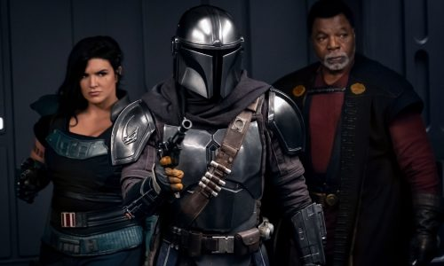 The Mandalorian Season 2 trailer features Jedi, stormtroopers, X-wings