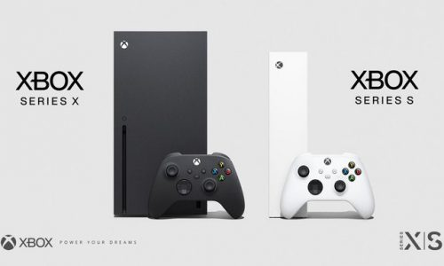 Xbox Series X and Series S coming Nov 10 with price revealed