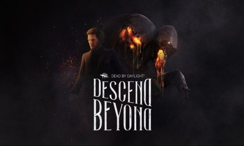 Giveaway – Dead by Daylight: Descend Beyond DLC