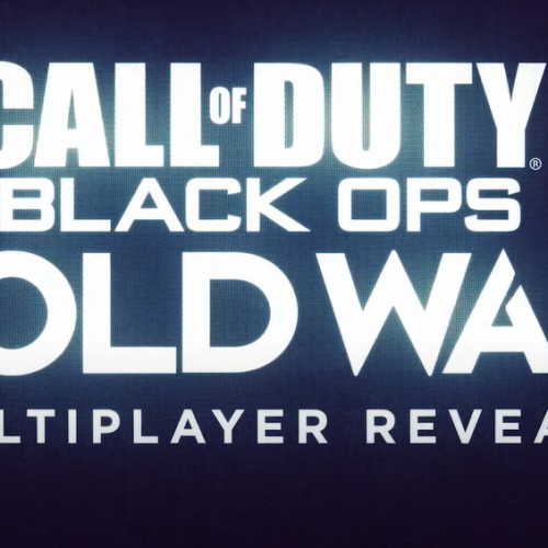 Call of Duty: Cold War multiplayer gameplay reveals new modes, features