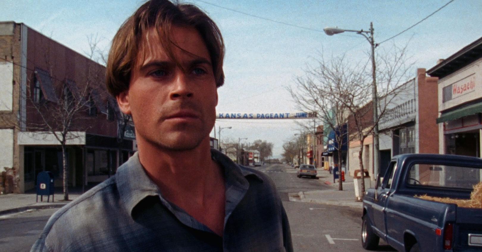 The Stand - Rob Lowe