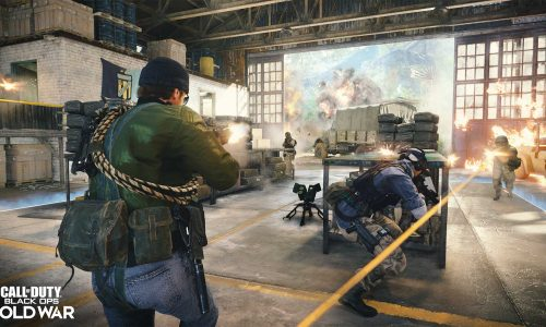 Call of Duty: Black Ops Cold War Beta starts this weekend