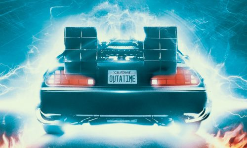 Back to the Future: The Ultimate Trilogy – 4K Ultra HD Blu-ray Review