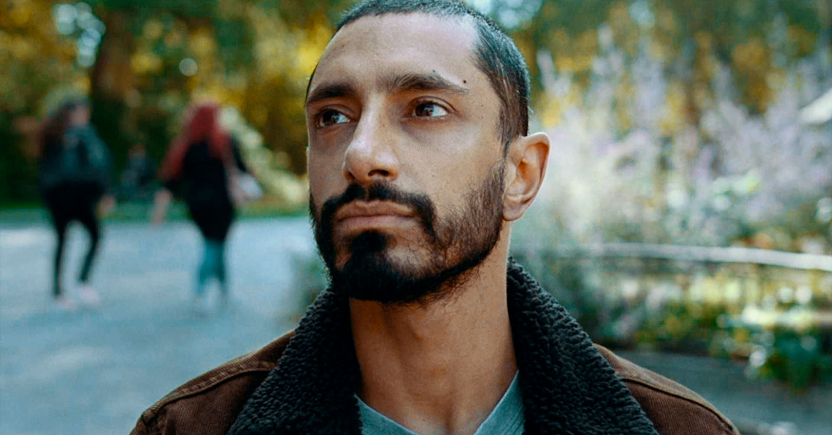Sound of Music - Riz Ahmed