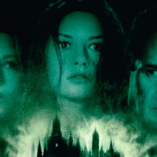 The Haunting – Blu-ray Review