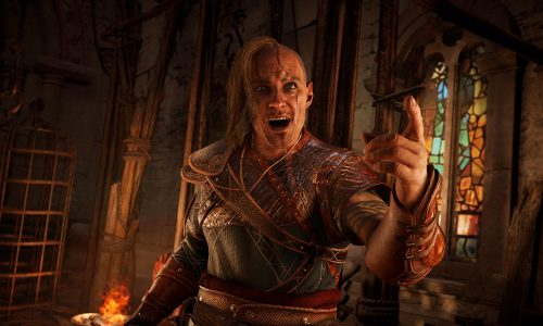 10 Best Things in Our Assassin's Creed Valhalla Hands-on Preview