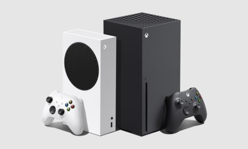 Xbox Series X/S will have 30 games available on launch day