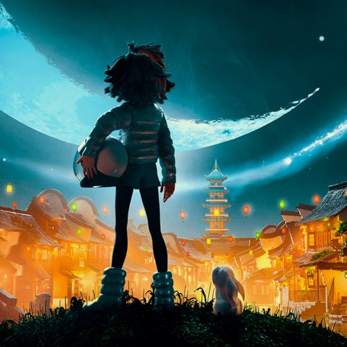 Over the Moon Review – When You Wish Upon a Moon