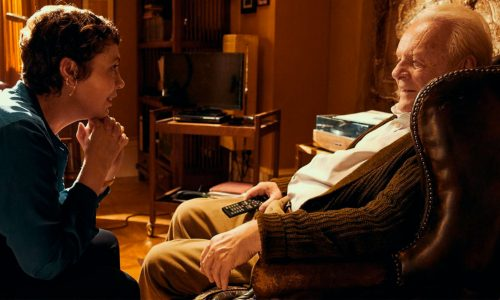 AFI FEST 2020: The Father Review – The Tragic Truth About Dementia