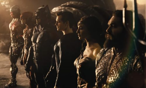 Justice League: Director's Cut teaser update gets color version, Steppenwolf memes galore