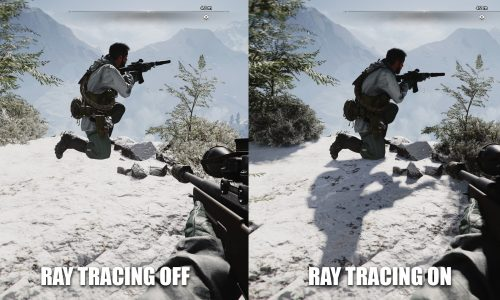 Call of Duty: Black Ops Cold War's DLSS and Ray Tracing are a mixed bag