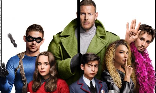 The Umbrella Academy Season 3 production begins February 2021