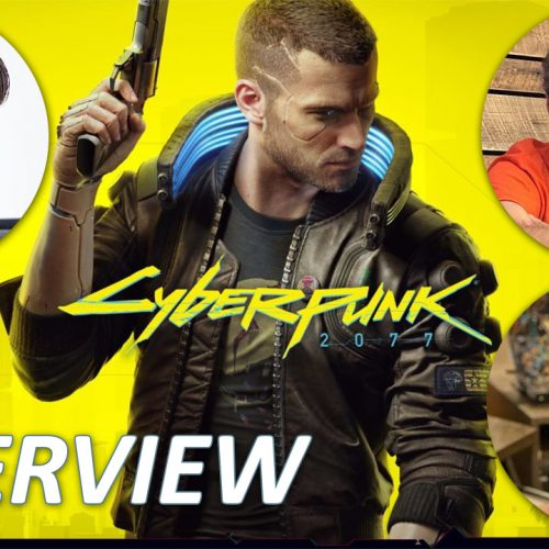 Cyberpunk 2077 Interview with Composers Marcin Przybylowicz, P.T. Adamczyk, Paul Leonard-Morgan