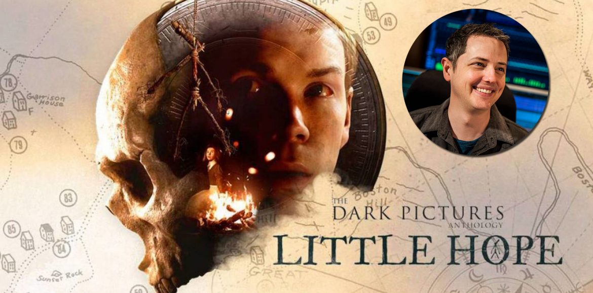 The Dark Pictures Anthology: Little Hope interview with composer Jason Graves
