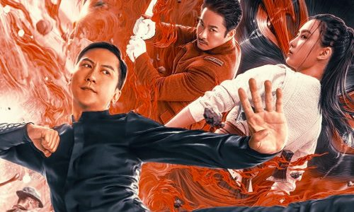 Ip Man: Kung Fu Master Review – A Straight Kick to the Face
