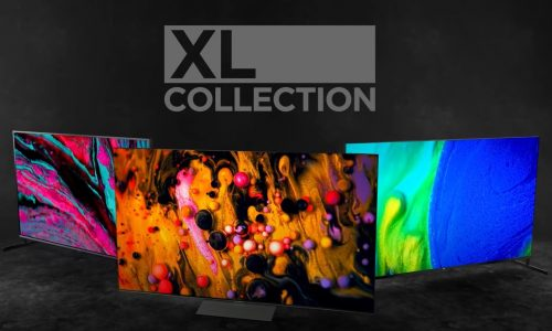 TCL gets XL Collection and brings 8K to 6 Series in CES 2021 showcase