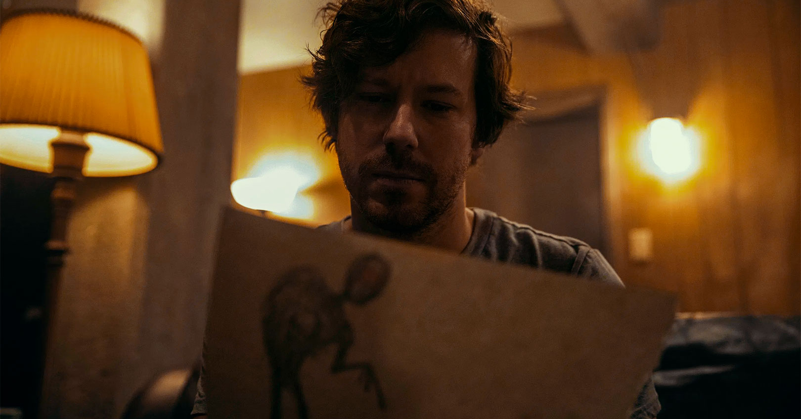 Come Play - John Gallagher Jr.