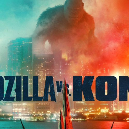 Godzilla vs. Kong trailer looks to be teasing Mechagodzilla