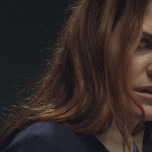 Jean Grey gets an abstract X-Men fan film